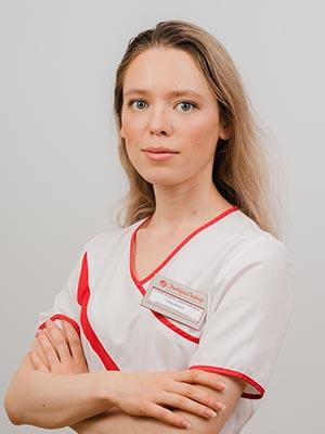Ganzhina Alexandra Dmitrievna