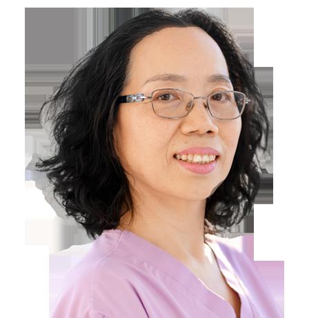DR. Zhang Yulan