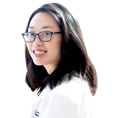 DR. Irene Woo
