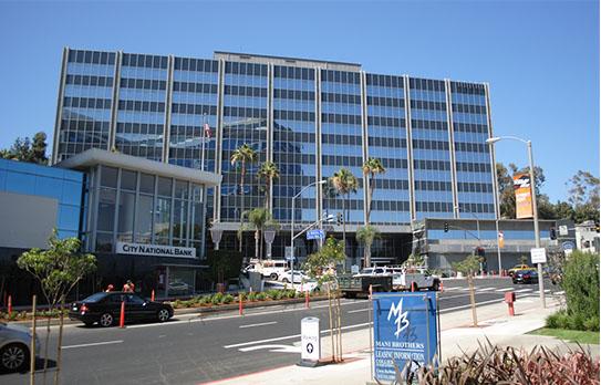 美国CCRH医院