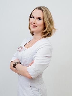 Fedorova Anna Alexandrovna