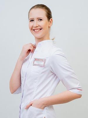 Malkovskaya Elena Viktorovna