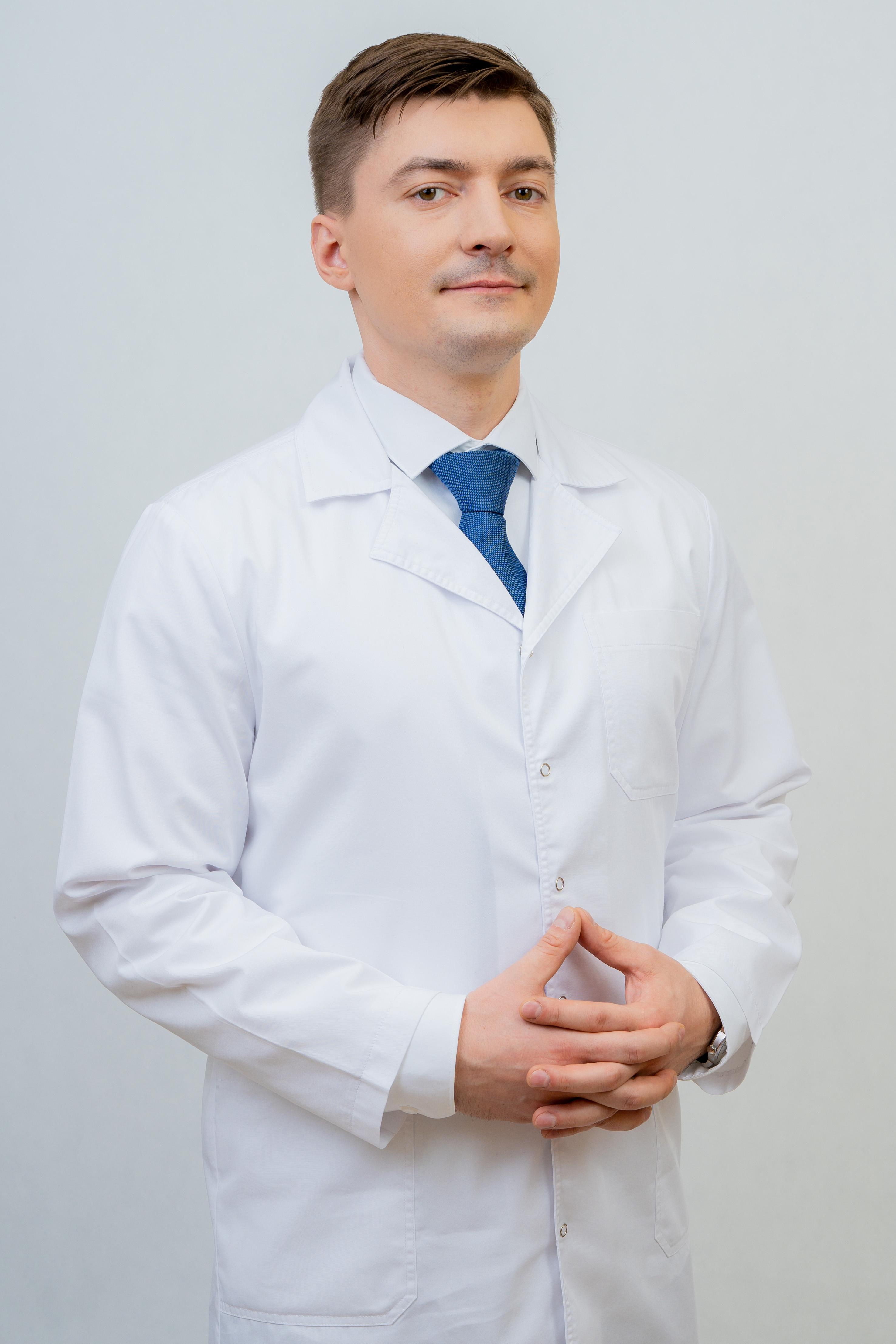 Gerkulov Dmitry Andreevich