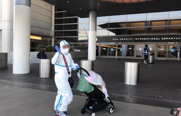 麦肯锡健康:疫情下,我们的宝宝终于回国了